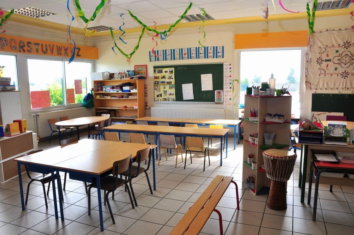 Garderie Ecole Migne Auxances - Horaires et conditions d'accès