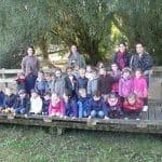 Actualités - TPS/PS - Blog de l'école Eau Vive de Migné près de Poitiers