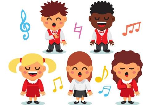 Chorale Ecole EAU VIVE